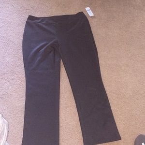Dana Bachman NWT dress pant